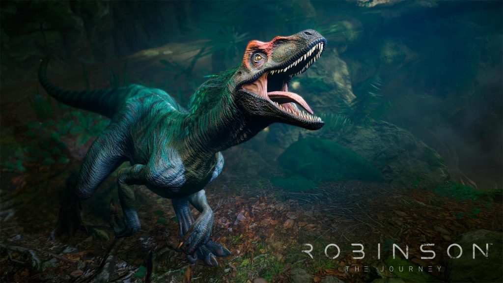 Robinson_The_Journey_screenshot_Raptor_close_up